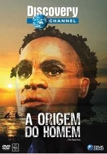 A origem do homem - Poster / Capa / Cartaz - Oficial 2