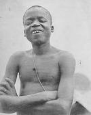 Ota Benga - Um pigmeu na América (Ota Benga - A pygmy in America)