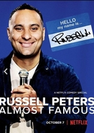 Russell Peters - Almost Famous (Russell Peters - Almost Famous)