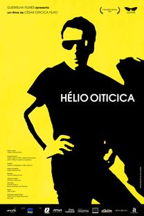 Hélio Oiticica - Poster / Capa / Cartaz - Oficial 1