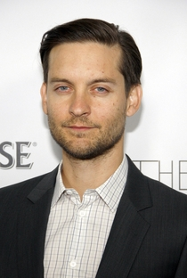 Tobey Maguire - Poster / Capa / Cartaz - Oficial 2