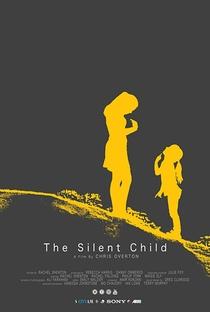 The Silent Child - Poster / Capa / Cartaz - Oficial 1