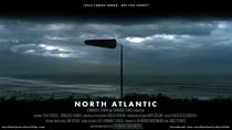 Atlântico Norte - Poster / Capa / Cartaz - Oficial 1