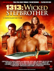 1313: Wicked Stepbrother - Poster / Capa / Cartaz - Oficial 1