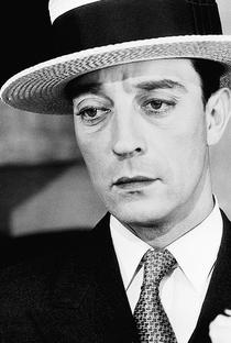 Buster Keaton - Poster / Capa / Cartaz - Oficial 2