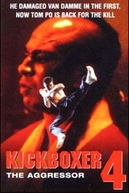 Kickboxer 4 - O Agressor (Kickboxer 4: The Aggressor)