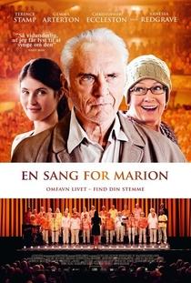 Canção para Marion - Poster / Capa / Cartaz - Oficial 2