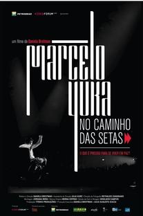 Marcelo Yuka no Caminho das Setas - Poster / Capa / Cartaz - Oficial 1