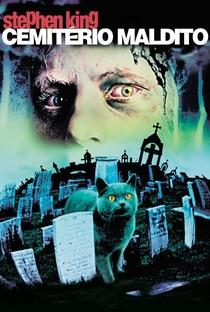 Cemitério Maldito - Poster / Capa / Cartaz - Oficial 6