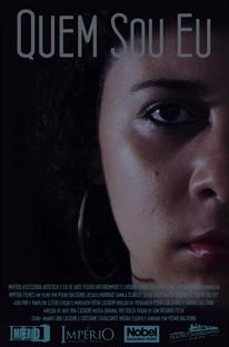 Quem Sou Eu - Poster / Capa / Cartaz - Oficial 5