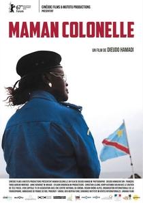 Mama Colonel - Poster / Capa / Cartaz - Oficial 1