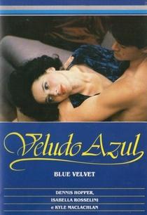 Veludo Azul - Poster / Capa / Cartaz - Oficial 8