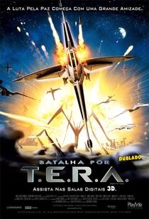 Batalha por T.E.R.A. - Poster / Capa / Cartaz - Oficial 1