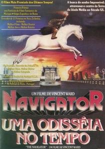 Navigator: Uma Odisséia no Tempo - Poster / Capa / Cartaz - Oficial 2