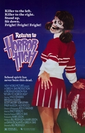 De Volta à Escola de Horrores (Return to Horror High)