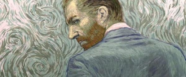 Crítica – Com Amor, Van Gogh (2017)