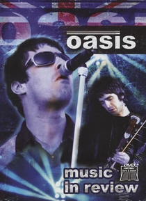 Oasis - Music in Review - Poster / Capa / Cartaz - Oficial 1