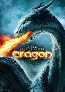 Eragon - Poster / Capa / Cartaz - Oficial 5