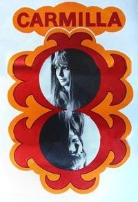 Carmilla - Poster / Capa / Cartaz - Oficial 2