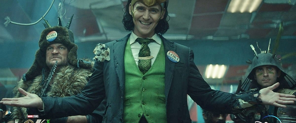 Assista ao trailer de Loki