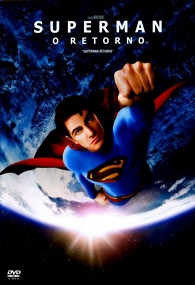 Superman: O Retorno - Poster / Capa / Cartaz - Oficial 2