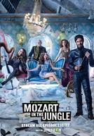 Sinfonia Insana (1ª Temporada) (Mozart in the Jungle (Season 1))