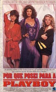 Por Que Posei Para a Playboy - Poster / Capa / Cartaz - Oficial 1