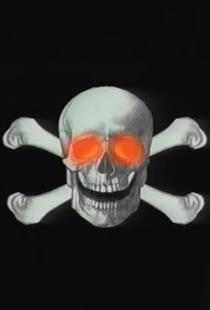 Skull & Crossbones - Poster / Capa / Cartaz - Oficial 1