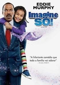 Imagine Só! - Poster / Capa / Cartaz - Oficial 2