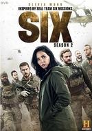Six (2ª Temporada)