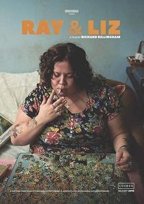 Ray & Liz - Poster / Capa / Cartaz - Oficial 1