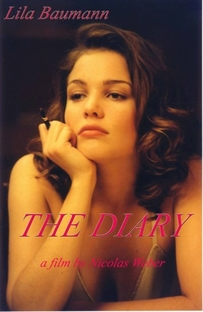 The Diary  - Poster / Capa / Cartaz - Oficial 1