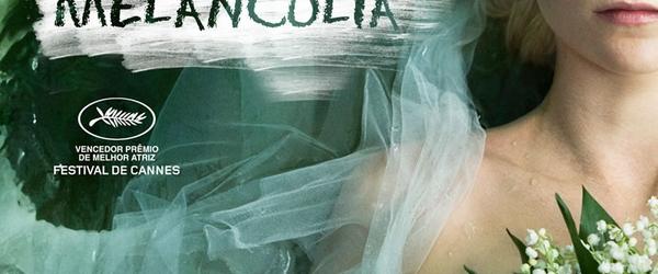Melancolia é um filme otimista!
