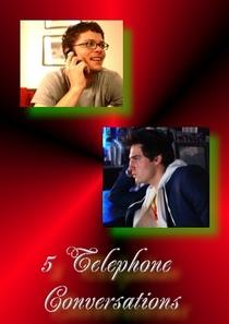 5 Telephone Conversations - Poster / Capa / Cartaz - Oficial 1