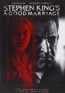 A Good Marriage - Poster / Capa / Cartaz - Oficial 3
