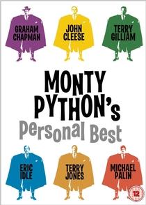 Monty Python's Personal Best - Poster / Capa / Cartaz - Oficial 1