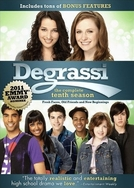 Degrassi The Next Generation (12ª temporada) (Degrassi The Next Generation (12ª temporada))