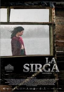 La Sirga - Poster / Capa / Cartaz - Oficial 1