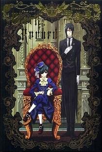 Kuroshitsuji (1ª Temporada) - Poster / Capa / Cartaz - Oficial 2