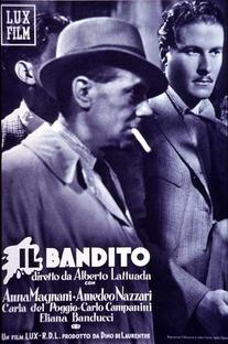 O Bandido - Poster / Capa / Cartaz - Oficial 3