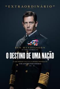 O Destino de Uma Nação - Poster / Capa / Cartaz - Oficial 9