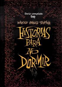 Historias para no Dormir (2ª Temporada) - Poster / Capa / Cartaz - Oficial 3