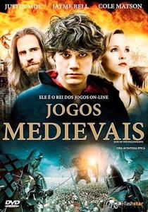 Jogos Medievais - Poster / Capa / Cartaz - Oficial 2