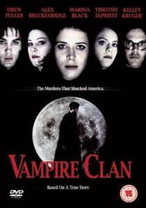 O Clã dos Vampiros - Poster / Capa / Cartaz - Oficial 4