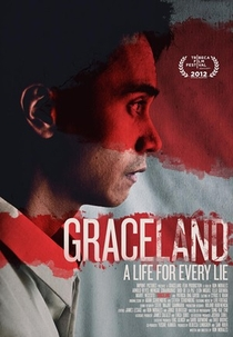 Graceland - Poster / Capa / Cartaz - Oficial 1