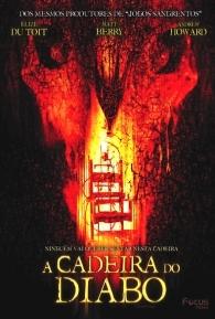 A Cadeira do Diabo - Poster / Capa / Cartaz - Oficial 2
