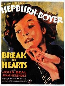 Corações em ruínas - Poster / Capa / Cartaz - Oficial 3