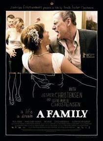 Uma Família - Poster / Capa / Cartaz - Oficial 1