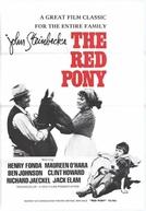 O Potro Vermelho (The Red Pony)