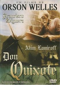 Dom Quixote - Poster / Capa / Cartaz - Oficial 2